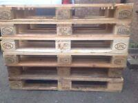 Top Wood Pallets.