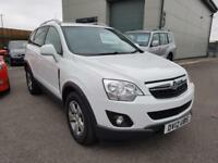 Vauxhall Antara 2.2CDTi (163PS) (AWD) Exclusiv Edition 6 Speed Only 47k Miles