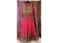 Indian Party dress