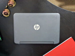 HP Pavilion x360 2-in-1 Windows Laptop