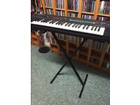 Casiotone CT-460 Electronic Keyboard - Excellent Condition