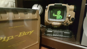 Fallout 4 Pip-Boy Special Edition