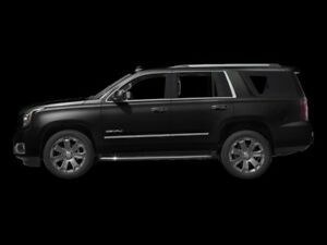 2016 GMC Yukon Denali - Certified - Navigation -  Leather Seats