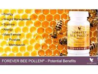 Bee Pollen - 100 tablets