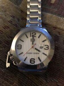 Men's Danish Watch ⌚️