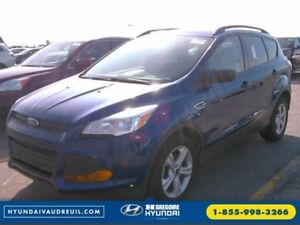 2015 Ford Escape S Bluetooth A/C Cruise Mags SYNC USB/MP3