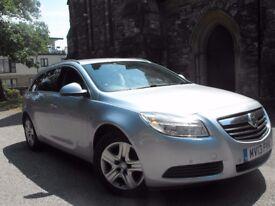 ***2013 Vauxhall Insignia 2.0 CDTi ECO***