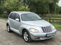 Chrysler PT Cruiser 2.0 Touring 2000