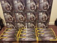 12x LucidSound Lucid Sound LS40 & 12x Corsair MM300 Mouse Mat (JOB LOT, BULK)