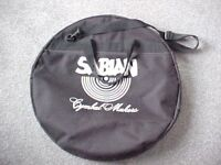 Used Sabian 22 inch Cymbal Bag In Excellent Condition