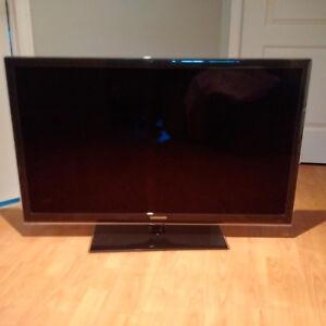 TV Samsung 46'' LED - 1080p - 120HZ Clear Motion