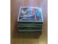 Large Garage / House / DJ / Dance Vinyl Record Collection