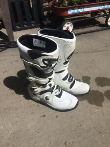 Motocross boots - Tech 5