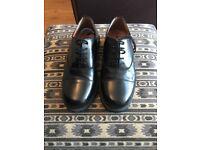 Cadet shoes