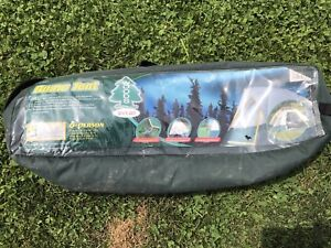Dome Tent - good used condition