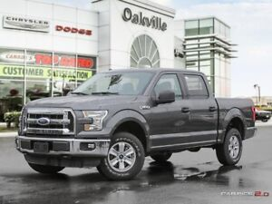 2016 Ford F-150 XLT | ONE OWNER | 4x4 | OPEN SUNDAYS |