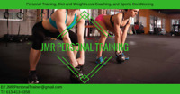 No gym members Personal Training for $50
