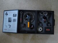 Campagnolo Super Record 80th Anniversary Full Groupset 172.5crank 53/39 rings. New Presentation box