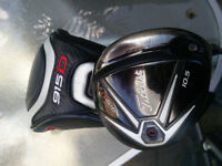 Titliest 915 D3 10.5 Degree Driver