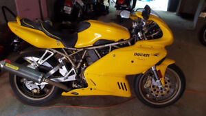 Ducati 900SS For Sale
