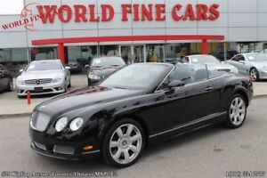 2007 Bentley Continental GT Cabriolet