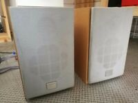 OFFERS ACCEPTED - Sony PMC D40L Speakers