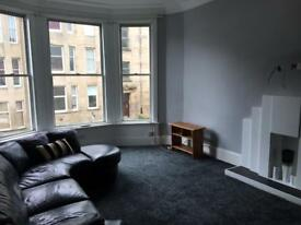 Recently renovated large 2 bedroom flat , Brodie Park