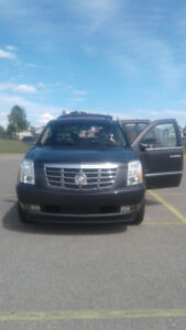 2010 Cadillac Escalade - Luxury Fully Loaded - Great Condition