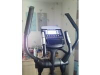 Nordic Cross Trainer E10.0