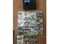 ps3 1 controller 15 games