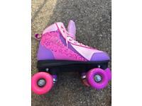 Luscious Roller Skates