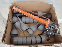 Pointing & Grouting Gun Set