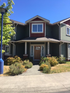 Large Unfurnished 4 bed 2.5 bath $2200 by Langford Lake- Aug 1