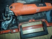 FEIN FMM350 QSL STARLOCK TOP Multimaster Multi Tool Kit + Blades 240v