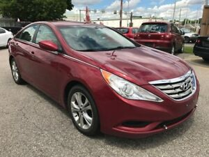 2011 Hyundai Sonata NO ACCIDENT - SAFETY & WARRANTY INCLUDED
