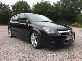 Vauxhall Astra SRI CDTI Diesel 150