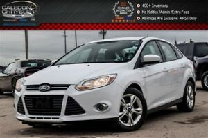 2012 Ford Focus SE|Bluetooth|Pwr windows|Pwr Locks|Keyless Entry