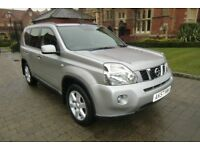 Nissan X-Trail 2.0 DCI 150 SPORT EXPEDITION 4X4 (silver) 2007