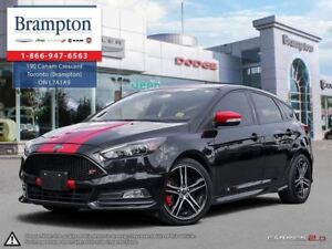 2015 Ford Focus ST | | BLUETOOTH | BACKUP CAM | HEATED FRON
