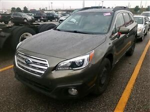 2015 Subaru Outback 2.5i AWD back up camera