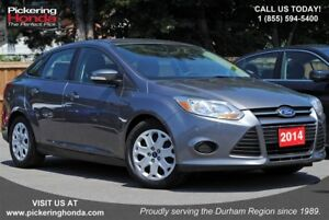 2014 Ford Focus SE BLUETOOTH POWER PACKAGE