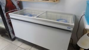 Ice Cream Freezer - Commercial - Just 3 months old
