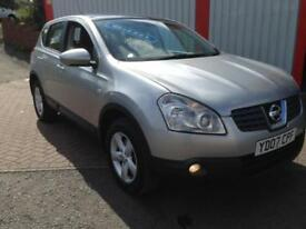 Nissan Qashqai 1.5dCi 2WD Acenta GREAT FAMILY CAR GREAT MPG