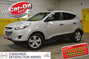 2014 Hyundai Tucson GL AUTO A/C HEATED SEATS BLUETOOTH