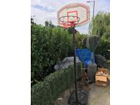 Basket ball stand 8ft