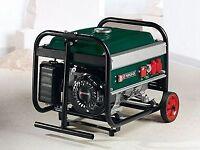 Generator for sale (Parkside)