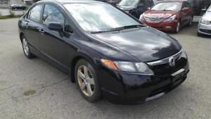 2006 Honda Civic LX  | Certified and E-tested