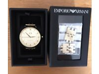 Armani Exchange Woman Watch