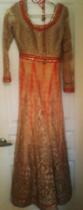Indian wedding outfit for sale