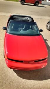 For Sale: 1995 Olds Cutless Supreme Convertible